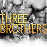 Indie Flutters: Three Brothers by Samantha Twinn