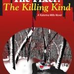 Bee on Books: The Killing Kind by Jill Amy Rosenblatt