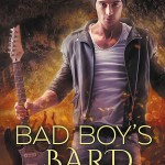 Bad Boy's Bard by E.J. Russell Excerpt & Giveaway
