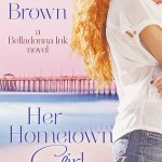 Her Hometown Girl by Lorelie Brown Excerpt & Giveaway
