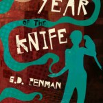 Q&A with G.D. Penman & The Year of the Knife Giveaway