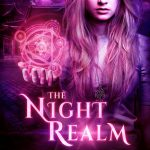 The Night Realm by Annette Marie Excerpt & Giveaway