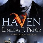 Haven by Lindsay J. Pryor