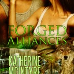Different Styles of Research by Katherine McIntyre & Forged Alliances Excerpt