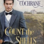 Count the Shells by Charlie Cochrane Excerpt & Giveaway