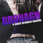 Blossoms & Flutters: Bronagh by L.A. Casey