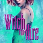 Q&A with Shyla Colt, Witch for Hire Excerpt & Giveaway