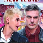New Hand by L.A. Witt Excerpt & Giveaway