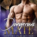 Dangerous Mate by Cecilia Lane Excerpt & Giveaway
