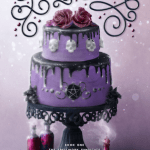 The best desserts around the world! by Lola Dodge & Deadly Sweet Giveaway