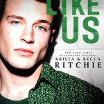 Blossoms & Flutters: Damaged Like Us by Krista Ritchie & Becca Ritchie