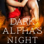 Dark Alpha's Night by Donna Grant