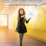 My inspiration for Circuit Fae by Genevieve Iseult Eldredge & Ouroboros Giveaway
