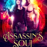 Assassin's Soul by Noella Royce Giveaway