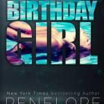 Blossoms & Flutters: Birthday Girl by Penelope Douglas