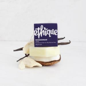 Ethique Wonderbar Conditioner for Normal to Oily hair