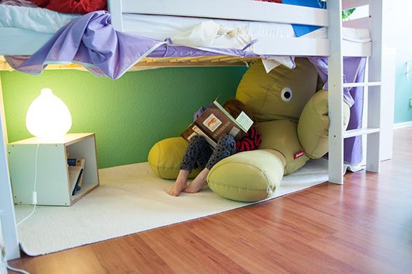 Kinderzimmer renovieren streichen for Kinderzimmer renovieren