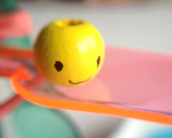 DIY Murmelbahn für Kinder