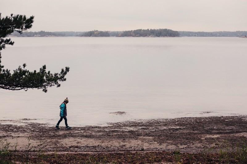 schweden mit kindern hasselö
