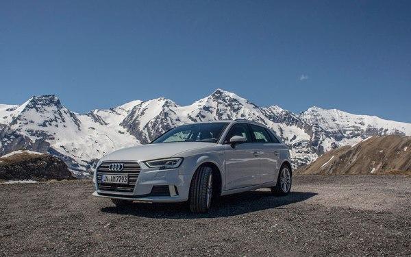 Audi A3 gtron Sportback