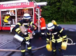 Von der Feuerwehr lernen: Umgang mit chaotischen Situationen