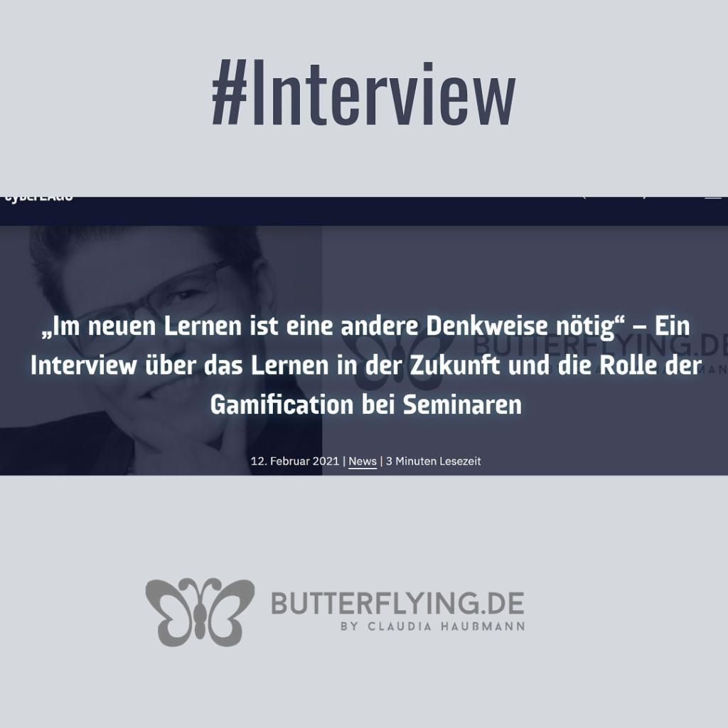 Interview CyberLago