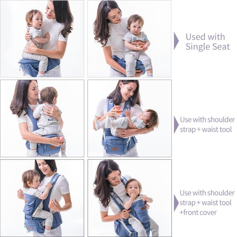 baby carrier ways