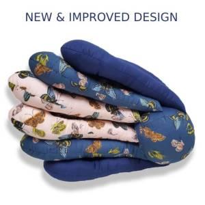 new butterfly nursing pillow