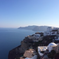 SGD 1000 in Greece(including Santorini & Mykonos) for 7 days