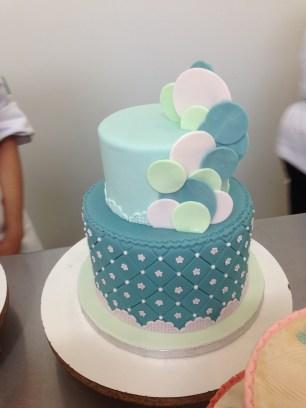 Tania's Cake