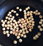 Toasted Hazelnuts