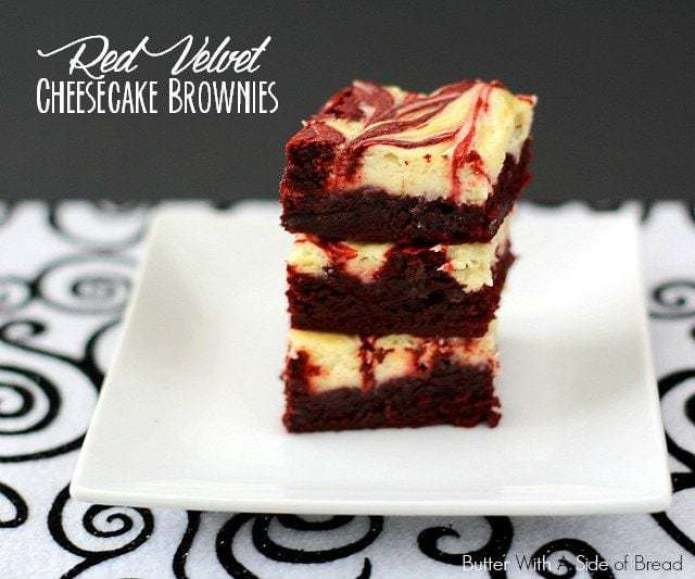 1.topRed-2BVelvet-2BCheesecake-2BBrownies.Butter-2BWith-2BA-2BSide-2Bof-2BBread-2B041