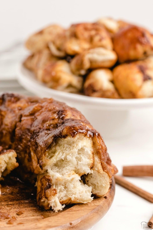 How to make Easy Monkey Bread recipe