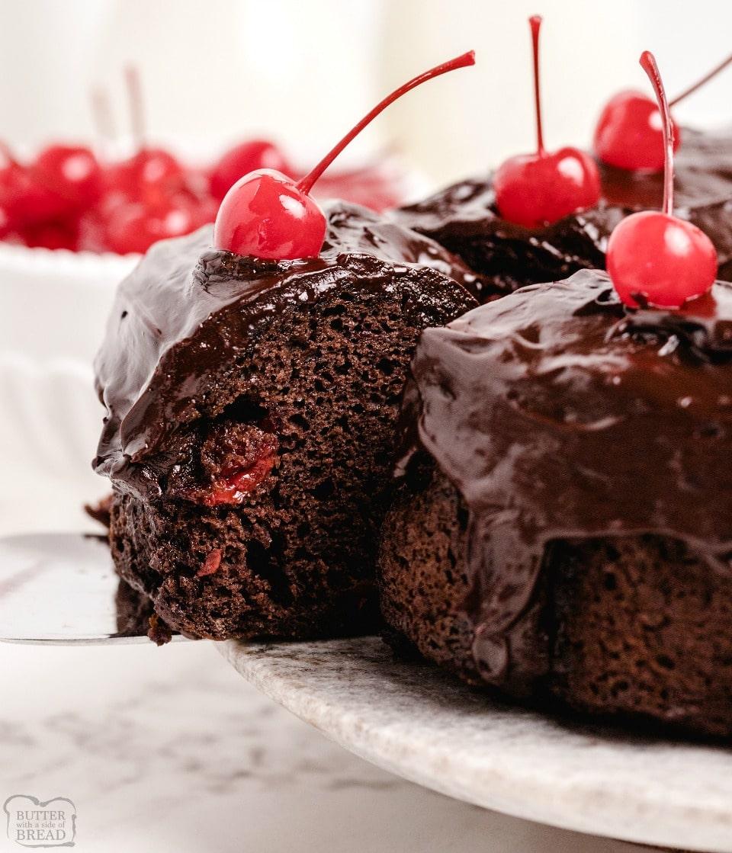 Best Chocolate Ganache Recipe