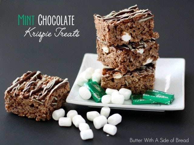 1.top.Mint Chocolate Krispie Treats.Butter With A Side of Bread 038