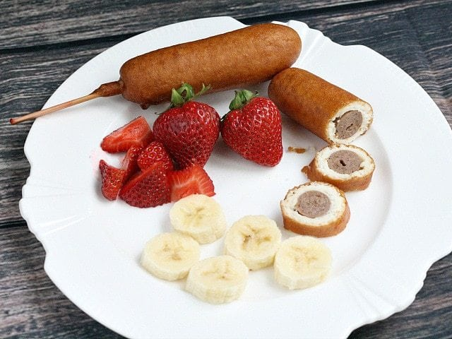 Easy Breakfast Skewers - Butter With a Side of Bread