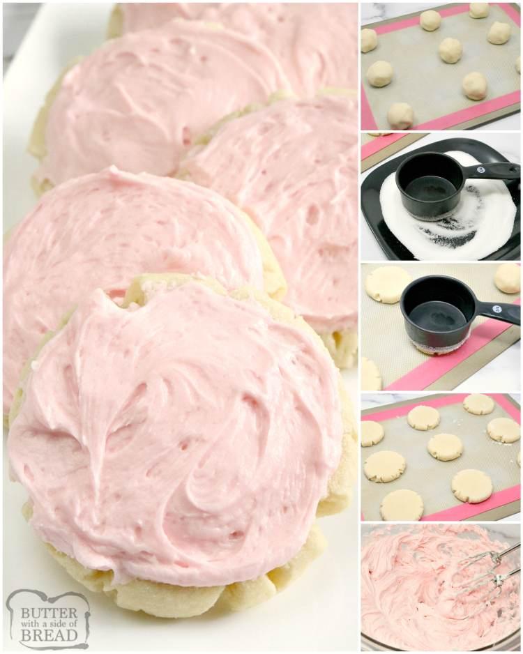 How to make swig sugar cookies