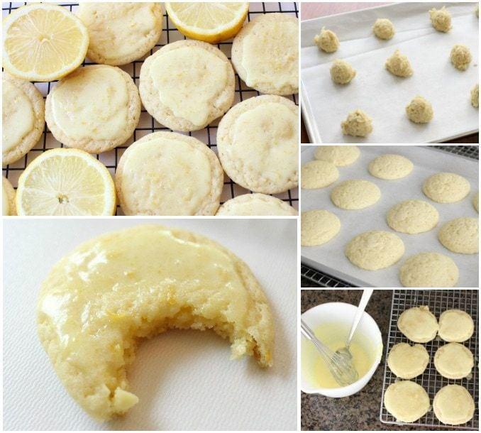 Lemon Butter Cookies.BSB.collage