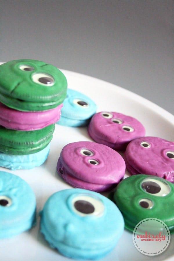 dipped-oreo-monster-cookies