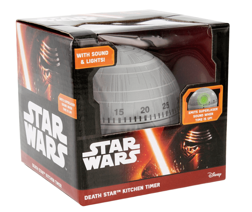Best Star Wars Gifts on Amazon for the home & kitchen! Find the perfect home and kitchen Star Wars gift on Amazon for the ultimate fan.