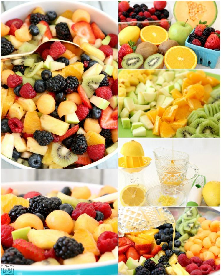 Fancy Fruits Hours