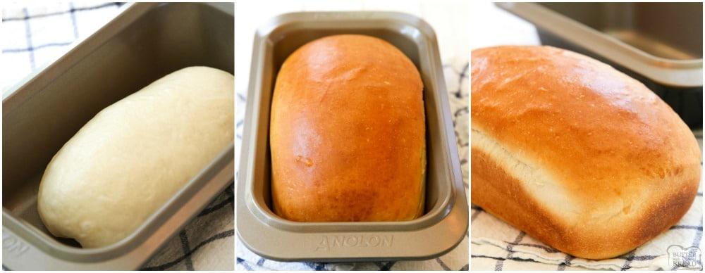 Cast Iron Nonstick Bread Pan
