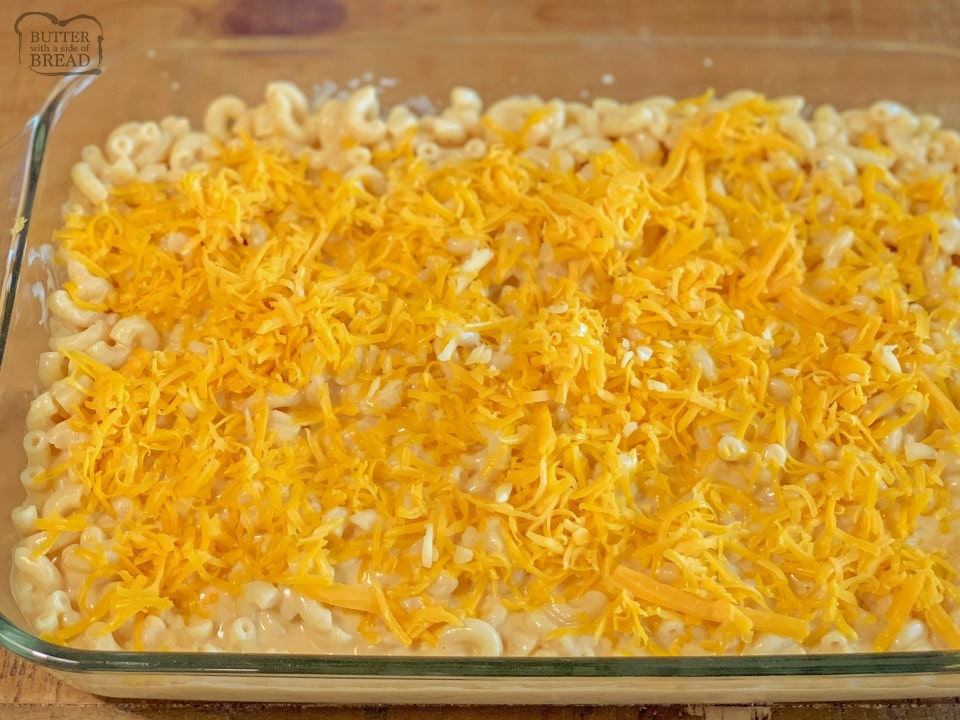 How to make Pepper Jack Mac and Cheese