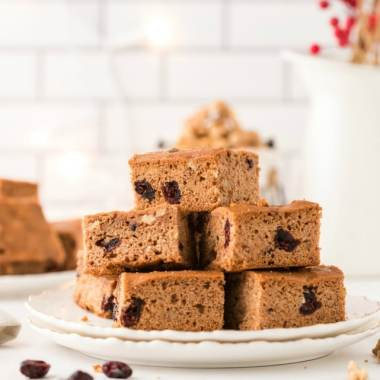 Best Honey Gingerbread Cake recipe