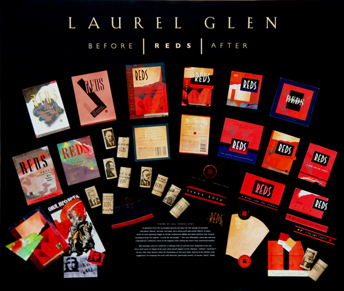 Laurel-Glen-Reds-Display