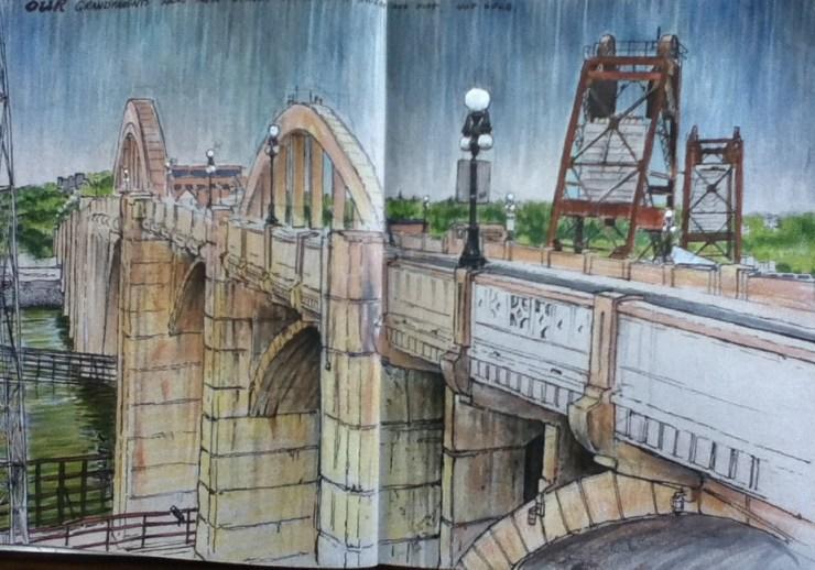 Roberts Bridge