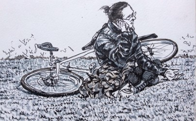 WP biker