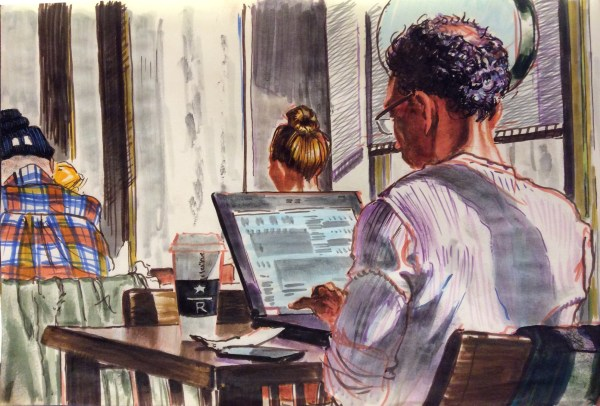 Cafe studies