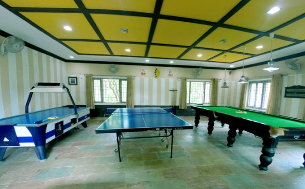 The Game War Zone   Best Resorts in Hyderabad gallery  gallery  gallery