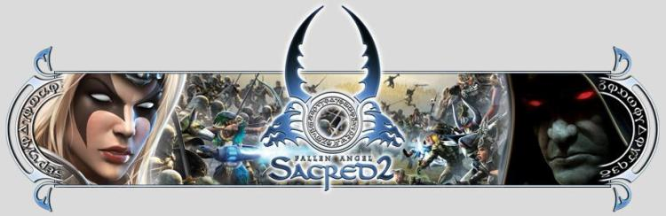 Sacred2 Banner